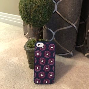 Juicy Couture IPhone 5, 5s, SE case